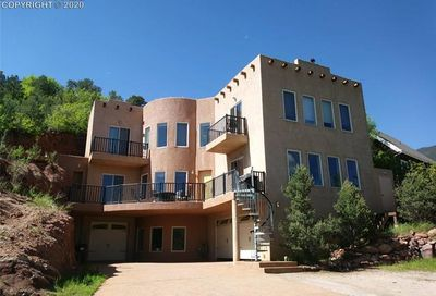 429 Bond Street Manitou Springs CO 80829