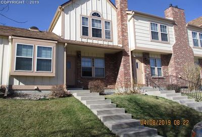 6838 Goldcrest Court Colorado Springs CO 80919