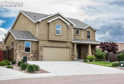 3677 Reindeer Circle Colorado Springs CO 80922