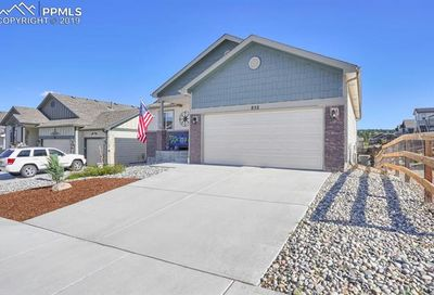 852 Tailings Drive Monument CO 80132