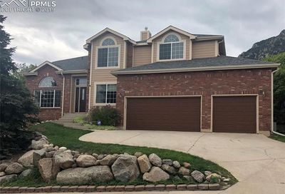 135 Ravenglass Way Colorado Springs CO 80906