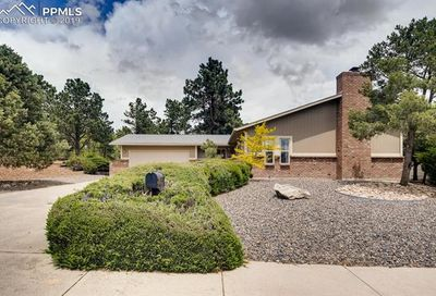 265 Dolomite Drive Colorado Springs CO 80919