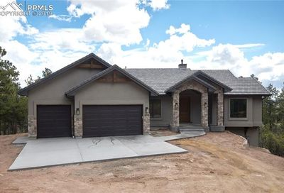 4640 Redstone Ridge Road Monument CO 80132