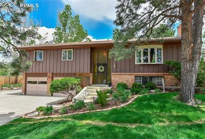 6921 Heatherwood Circle Colorado Springs CO 80918