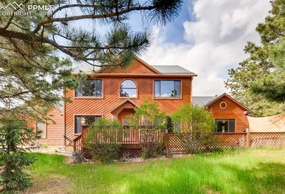 405 Sun Valley Drive Woodland Park CO 80863
