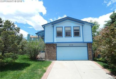6376 Brightstar Drive Colorado Springs CO 80918