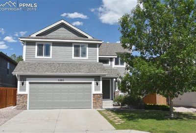 5385 Ferrari Drive Colorado Springs CO 80922