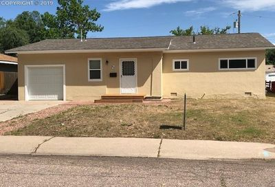 89 Sherri Drive Colorado Springs CO 80911