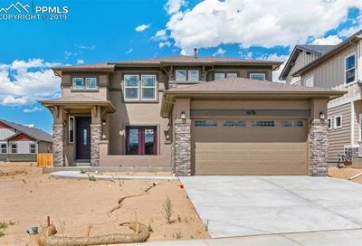 1078 Kelso Place Colorado Springs CO 80921
