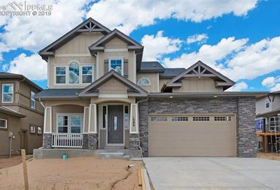 1086 Kelso Place Colorado Springs CO 80921