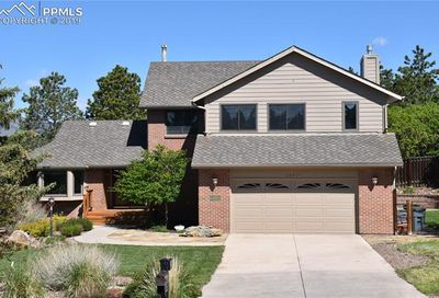 14710 Cherry Hills Place Colorado Springs CO 80921