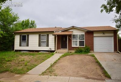 2742 Ferber Drive Colorado Springs CO 80916