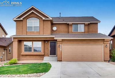 6046 Harney Drive Colorado Springs CO 80924