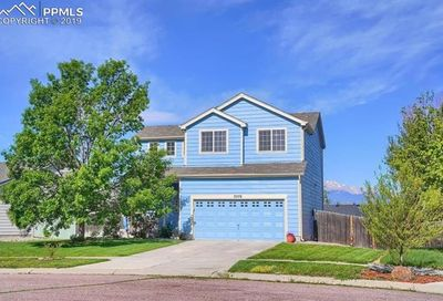 2276 Pinyon Jay Drive Colorado Springs CO 80951