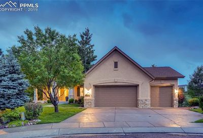 5707 Creekwood Court Colorado Springs CO 80918