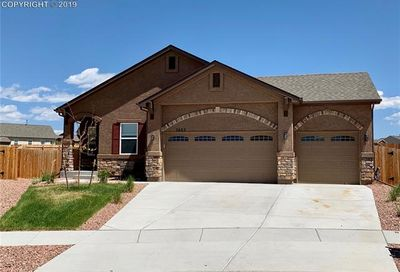 7637 Cat Tail Creek Drive Colorado Springs CO 80923