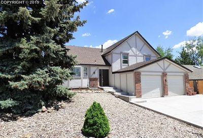 6575 Red Feather Drive Colorado Springs CO 80919