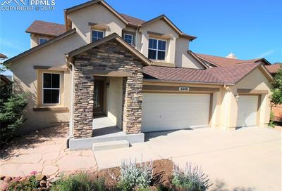2269 Diamond Creek Drive Colorado Springs CO 80921