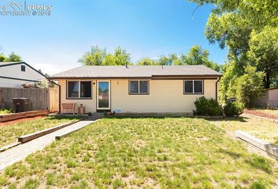 70 Otowi Drive Colorado Springs CO 80911