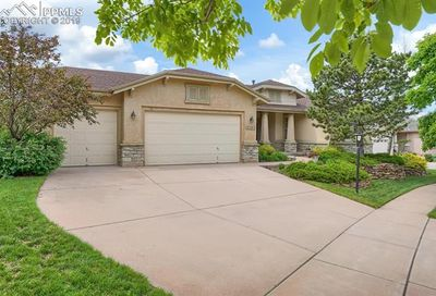 2584 Willow Glen Drive Colorado Springs CO 80920
