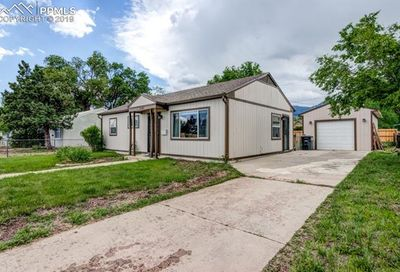 1510 E Cheyenne Road Colorado Springs CO 80905