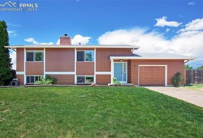 7310 Silverdale Street Colorado Springs CO 80911