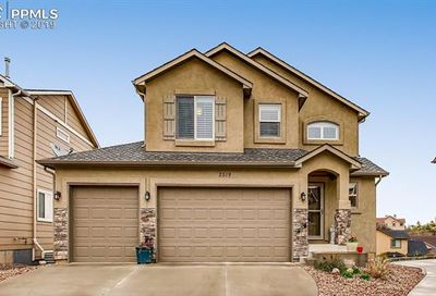 2519 Hot Springs Court Colorado Springs CO 80919