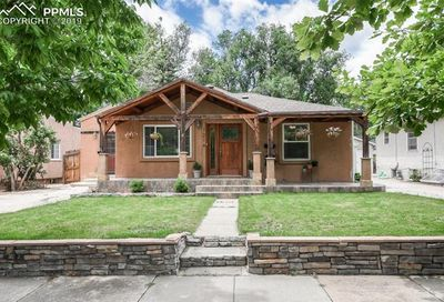 1214 N Prospect Street Colorado Springs CO 80903
