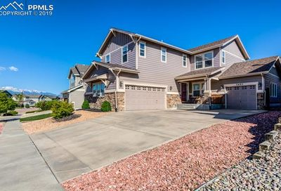 7495 Chancellor Drive Colorado Springs CO 80920