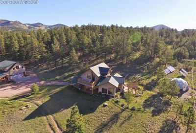 1235 Schulze Ranch Road Westcliffe CO 81252