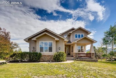 1225 Bowstring Road Monument CO 80132