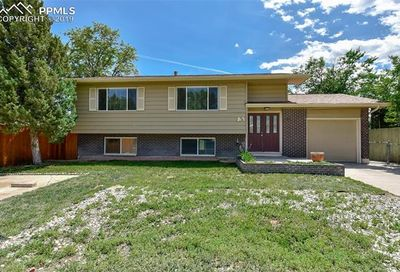 41 Watson Boulevard Colorado Springs CO 80911