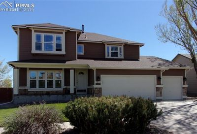 7684 Amberly Drive Colorado Springs CO 80923