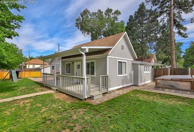 604 N Pine Street Colorado Springs CO 80905