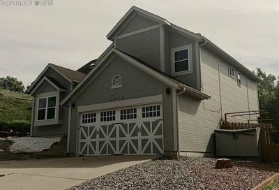 3615 Trailhill Place Colorado Springs CO 80906