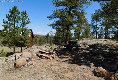 493 Apache Road Florissant CO 80816