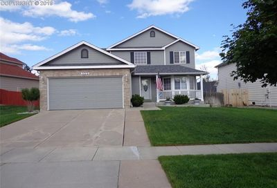 5773 Dolores Street Colorado Springs CO 80923