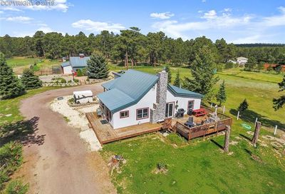 14220 Windy Pine Drive Elbert CO 80106