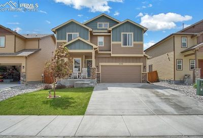 6206 Wild Turkey Drive Colorado Springs CO 80925