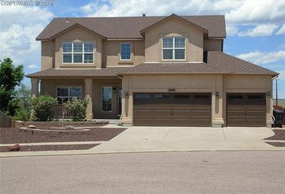 2088 Killdeer Court Colorado Springs CO 80951