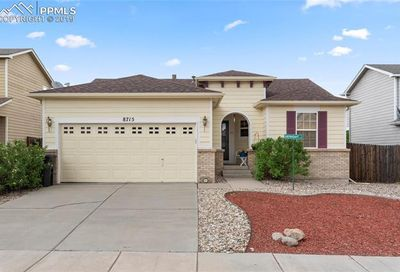 8715 Langford Drive Fountain CO 80817