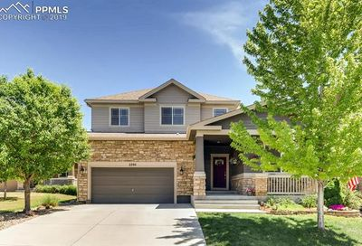 2394 Thistle Court Castle Rock CO 80109