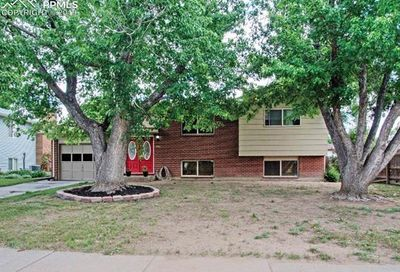 7061 Cleveland Court Colorado Springs CO 80911