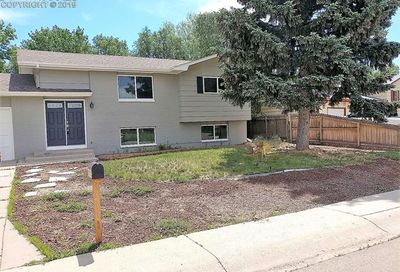 7245 Metropolitan Street Colorado Springs CO 80911