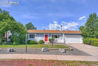 4486 Fenton Road Colorado Springs CO 80916