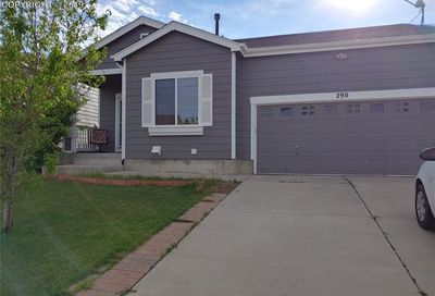 290 Avocet Loop Colorado Springs CO 80921
