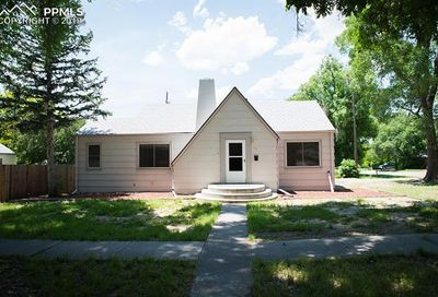 928 Bonfoy Avenue Colorado Springs CO 80909