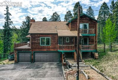 388 Spruce Lake Drive Divide CO 80814