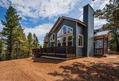 435 Granite Road Florissant CO 80816