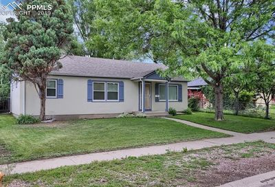 806 E La Salle Street Colorado Springs CO 80907